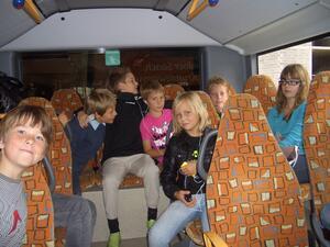 Fødselsdag i Bridel - 5.DK
