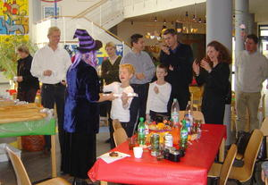 SOS-fest 2003