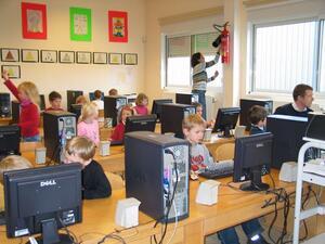 Computerrummet