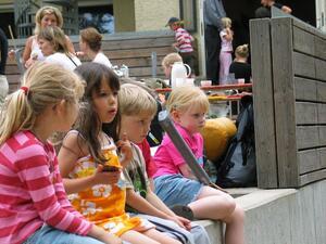 Børnehaveklassen 2004/2005
