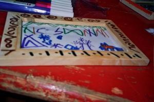 Runeskrift...