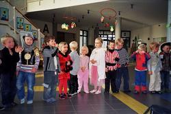 SOS-fest den 20. november 2004