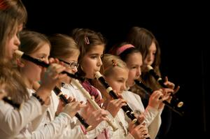 Julekoncert 2009
