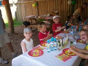 Christian S. og Lukas' fødselsdag