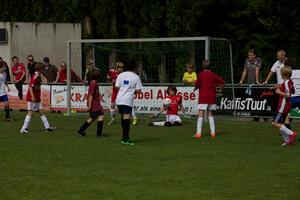 FC Europa-fodboldturnering 2011