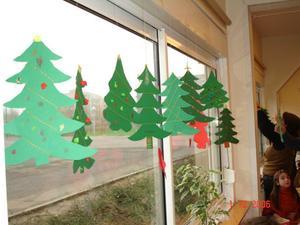 Juletræsskov
