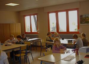 Plaine oktober 2007