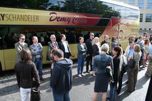Blankenberge 2009