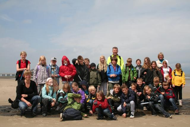 4. DK ved Blankenberge